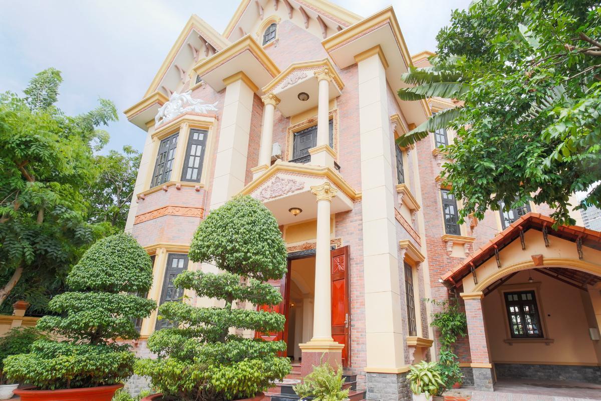 30 Tran Ngoc Dien street, Thao Dien district 2