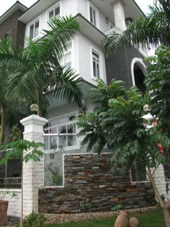 Villa Thao Dien