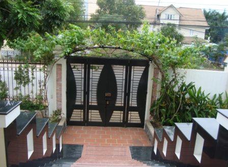 Villa Thao Dien 153 Nguyen Van Huong